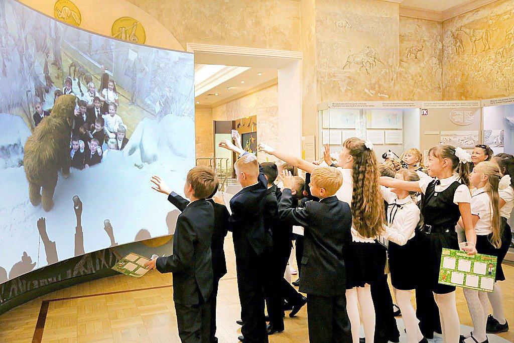 День рождения музея естественной истории Татарстана 2017
