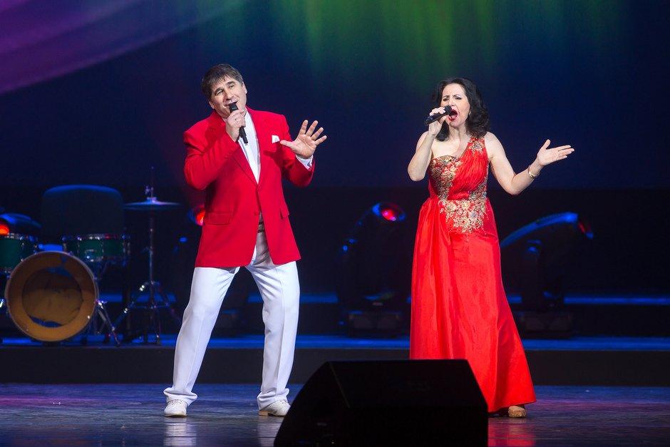 Концерт «Болгар радиосы» 2018