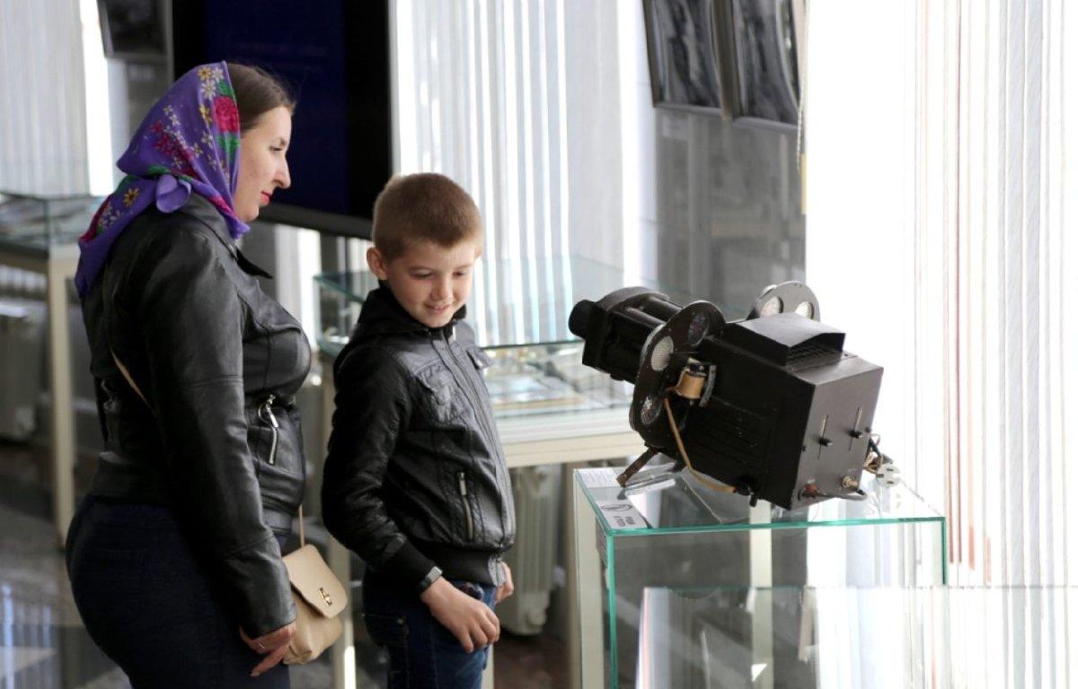 Выставка «В пространстве нового. Казанские аудиовизуальные истории. Булат Галеев»