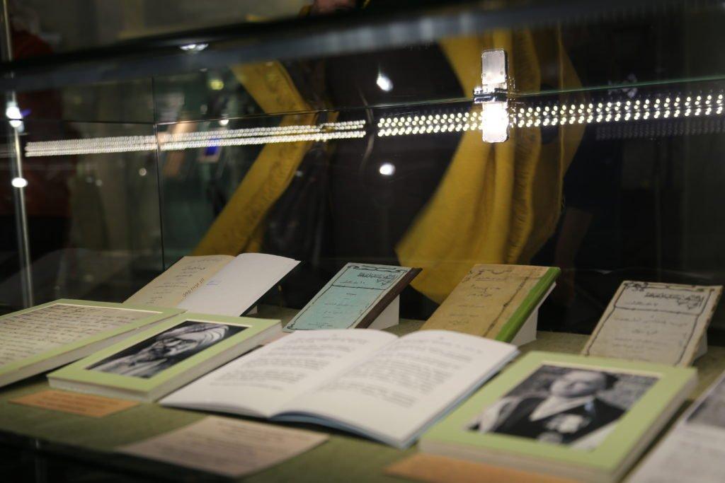 Выставка «Лев Толстой иисламский мир»