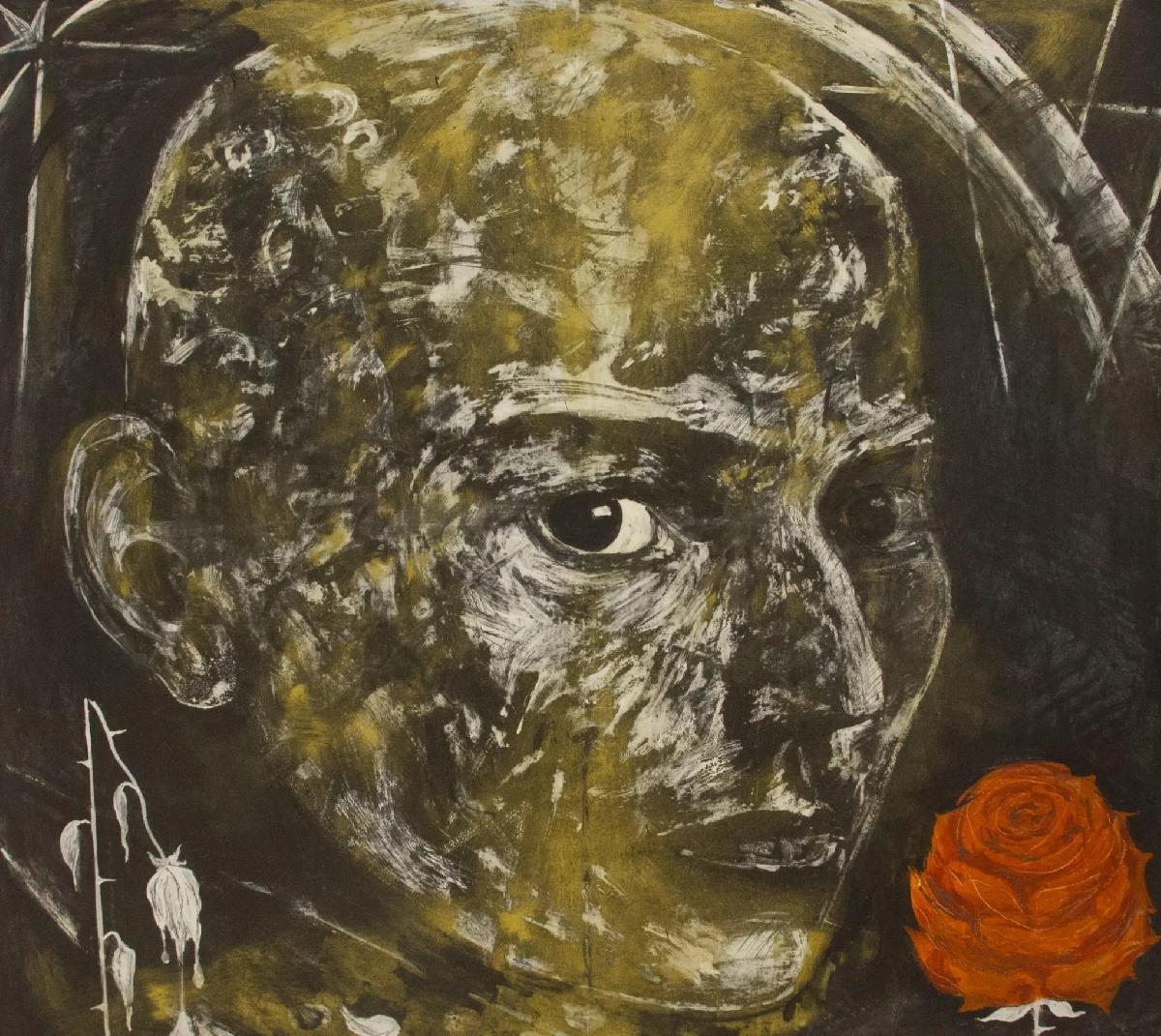 Выставка «Я новым солнцем буду…»