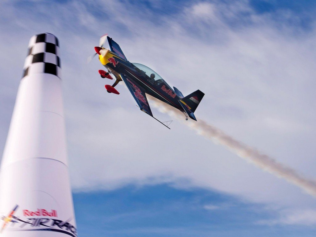 Этап чемпионата мира Red Bull Air Race 2017