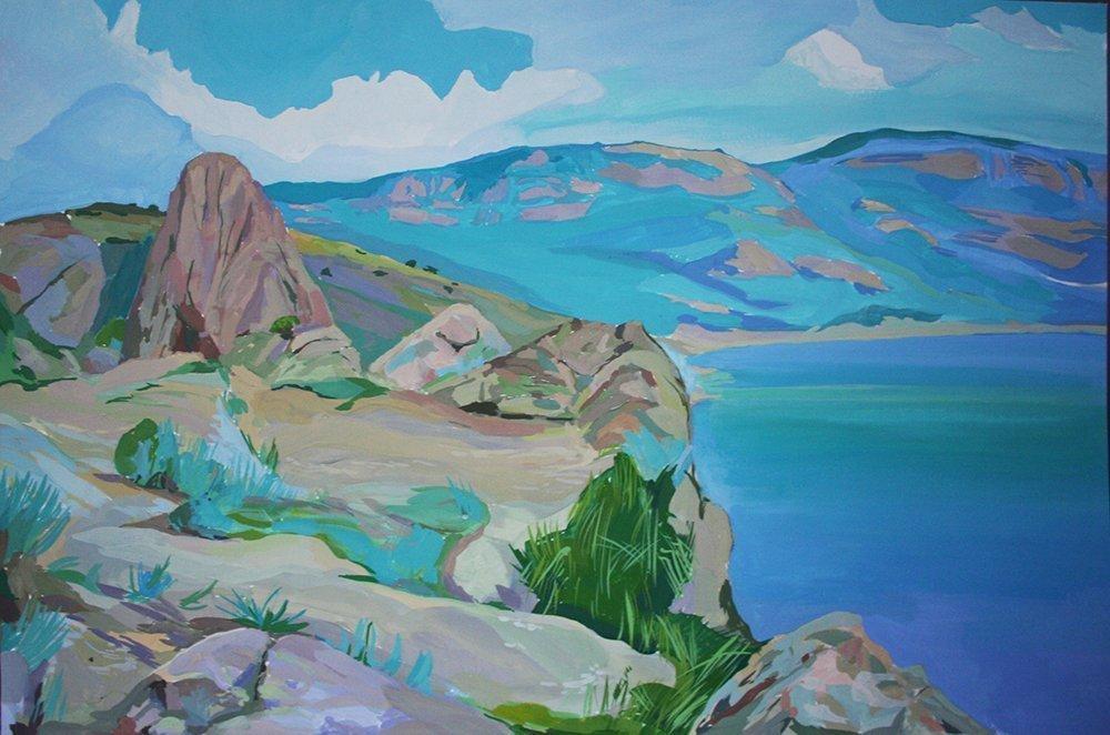 Выставка «Татарстан иКрым. Две республики»