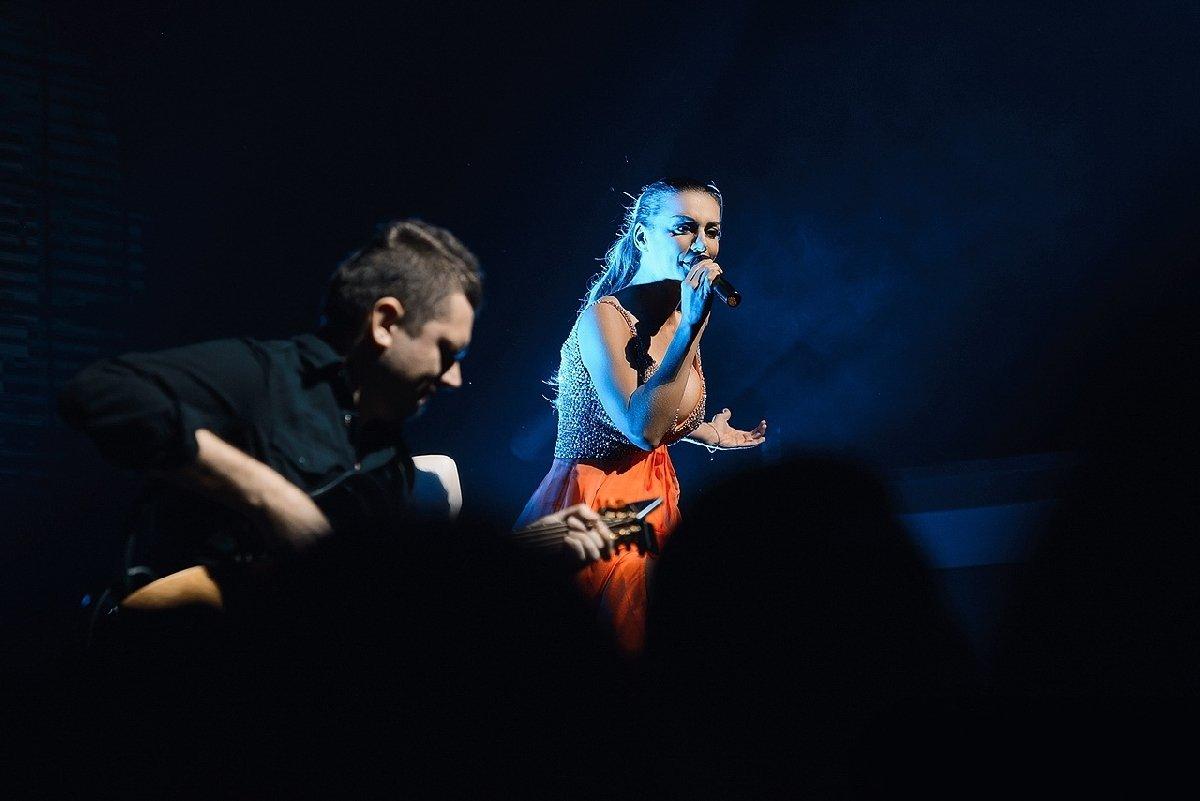 Концерт Анны Седоковой 2017