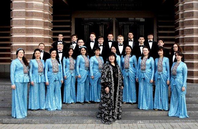 Концерт «Алтын граммофон» 2017