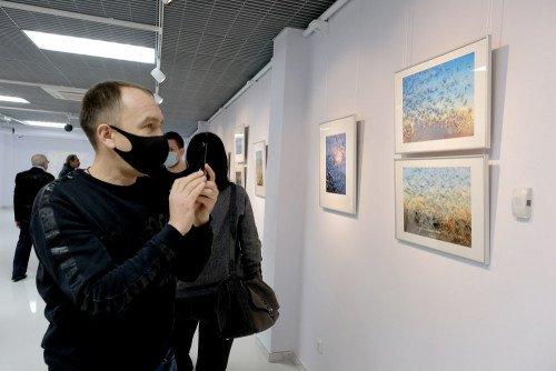 Выставка «Валерий Михайлов. Фотография»
