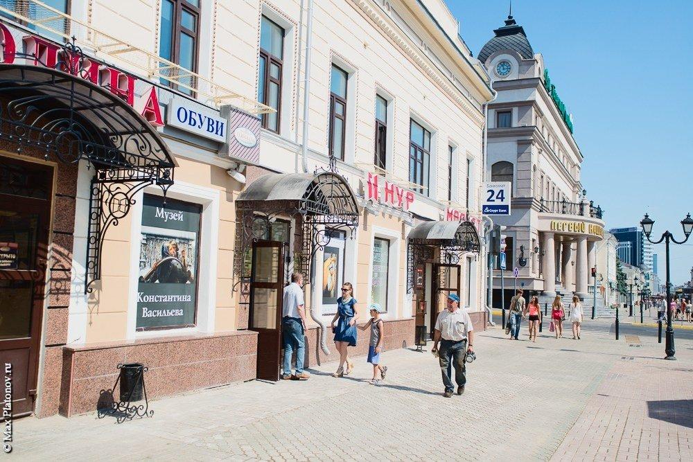Музей Константина Васильева