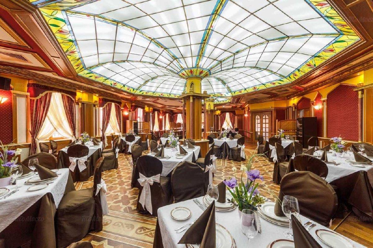 Ресторан «Дом татарской кулинарии»