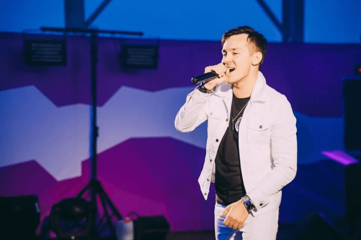 Концерт Айрата Сафина иDJ Радика 2019