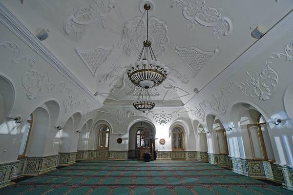 Мечеть «Аль-Марджани»